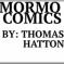 Mormo Comics: The Joseph Smith Diner