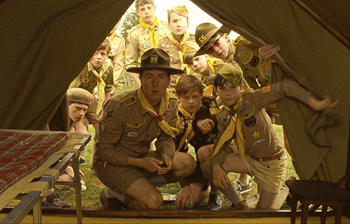 Two Boys the Boy Scouts Failed