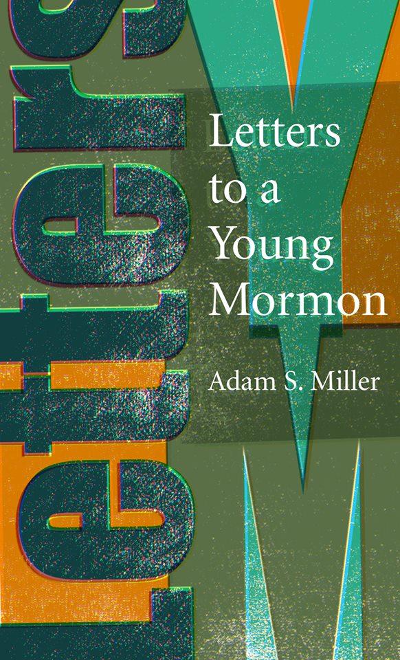009: Interview w/Author Adam Miller