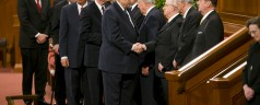 How Continuing Revelation Prevents Change in Mormonism
