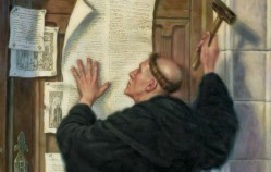 Will Denver Snuffer Prove to be Mormonism's Martin Luther?