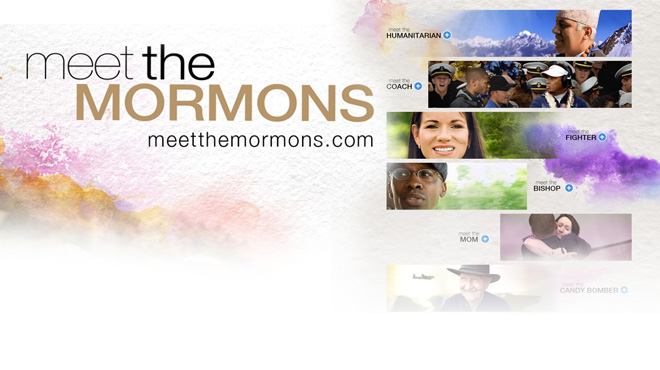 Meet the, um…Gay Mormons?