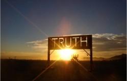 The Bastardization of Truth
