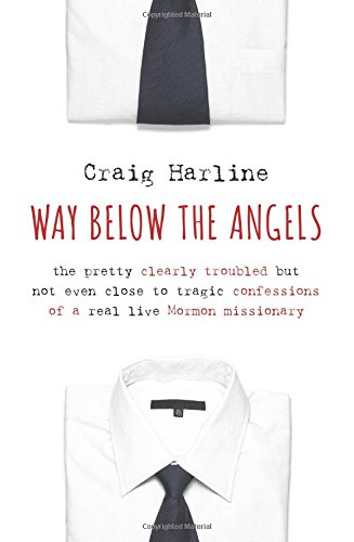 33: Way Below The Angels