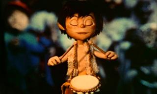 I Am The Little Drummer Boy