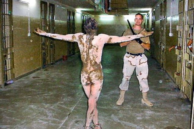 Torture and Violence