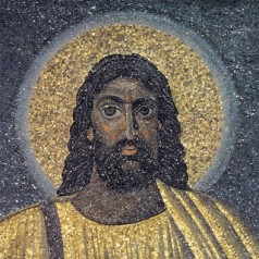 Jesus, The Man