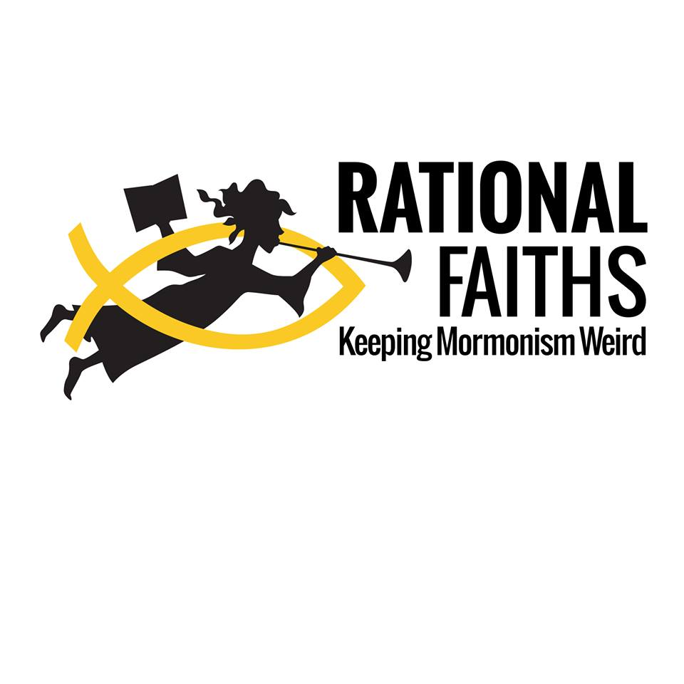 The Rational Faiths Podcast - Keeping Mormonism Weird