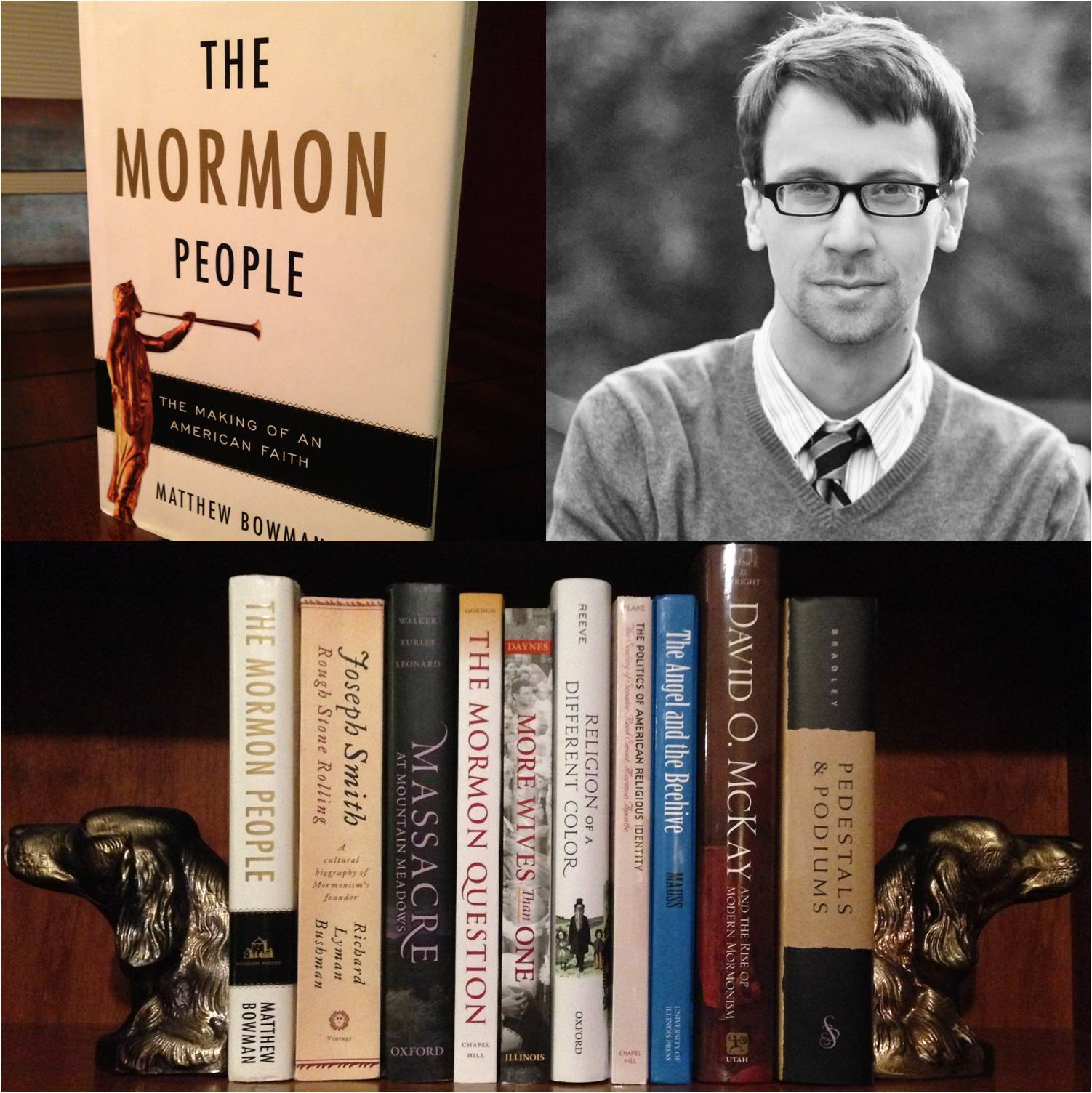 50: Top Ten Books on Mormon History – The Mormon People: The Making of an American Faith