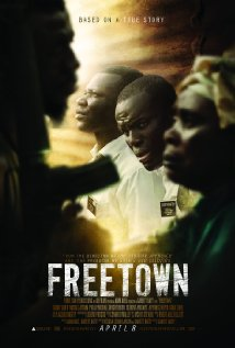 Reflections on Faith and Freetown