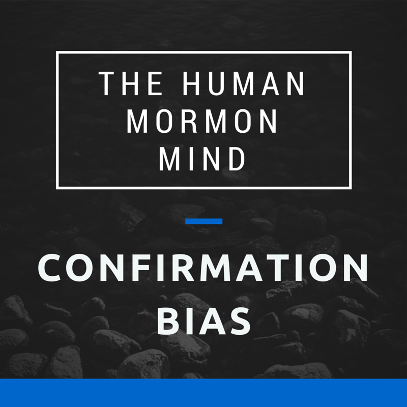58: Confirmation Bias: You Tend to Learn What You Already Know