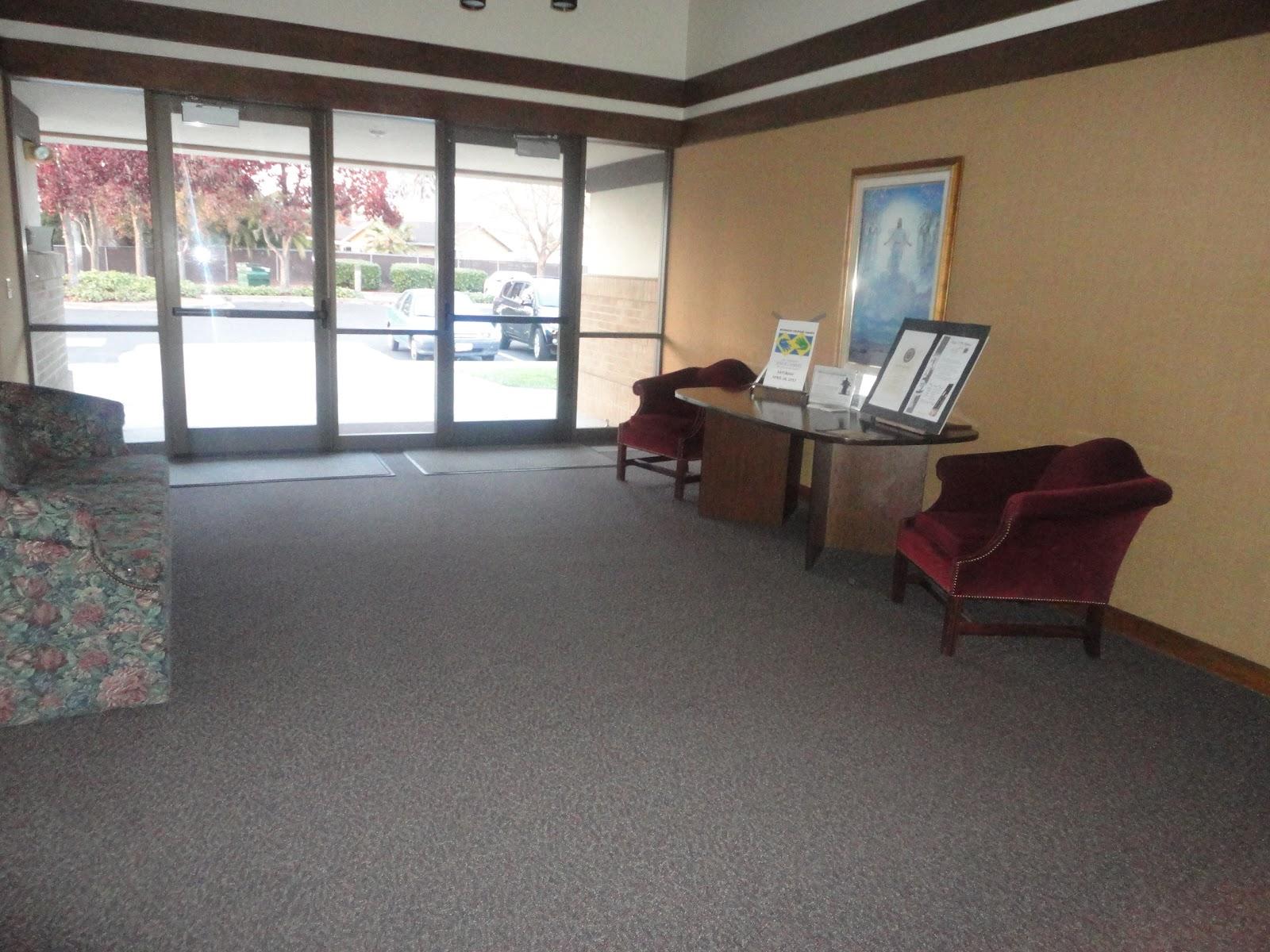 Start a Foyer Sunday School in Your Ward