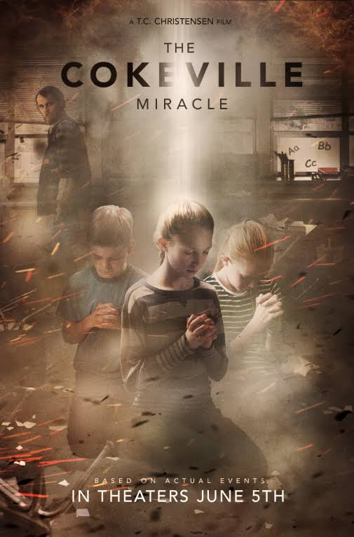 Movie Review: 'The Cokeville Miracle'