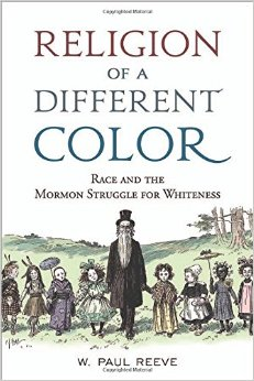 Review of Religion of a Different Color