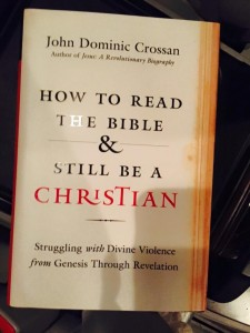 John Dominic's new book