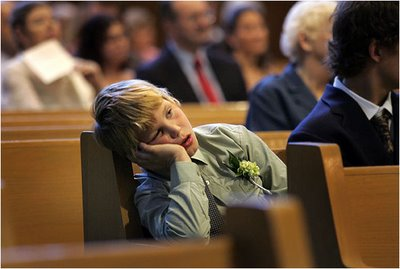 Are Children Supposed to Enjoy Church? | Rational Faiths | Mormon Blog