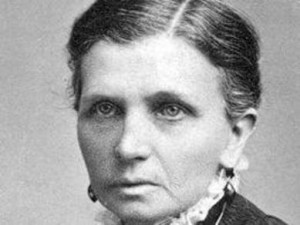 Emmaline B Wells