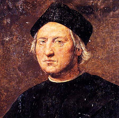 Columbus: An Essential Part of My Faith No Matter How Many People He Murdered