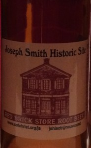 Sunstone Kirtland-Jospeh Root Beer