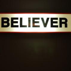 FAITH CRISIS: A BELIEVER'S GUIDE