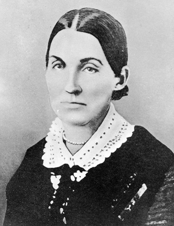 Emma Smith's Teachings about Priesthood, Temple, and Men