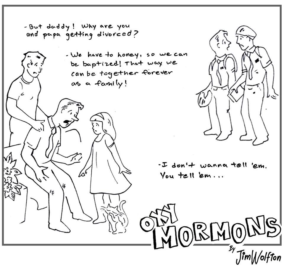 OxyMormons #1