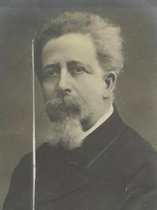 Prime Minister Benedetto Cairoli