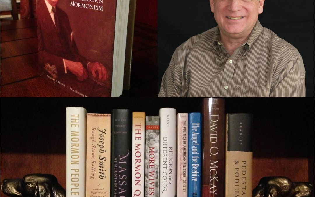 88: Top Ten Books in Mormon History – The Rise of Modern Mormonism