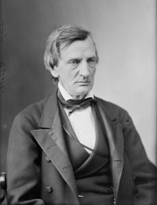 William M. Evarts