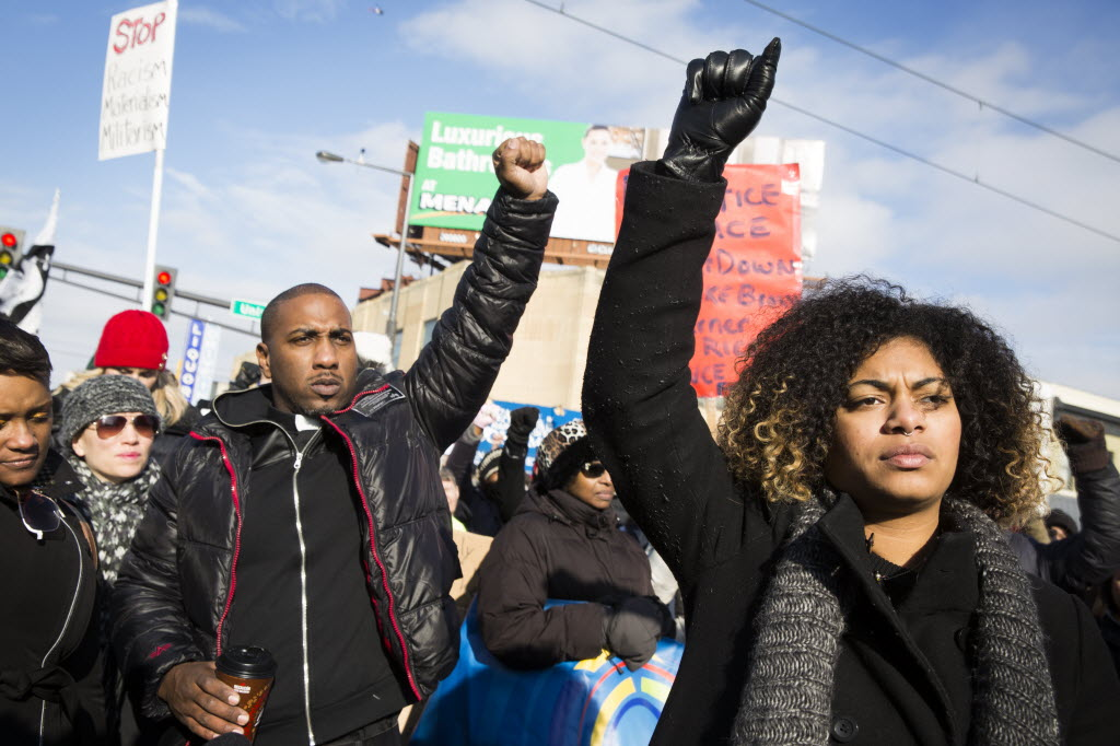 Approaching A Theology of Activism