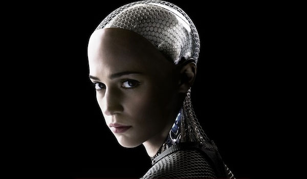 Ex Machina and A Theology of Goodness