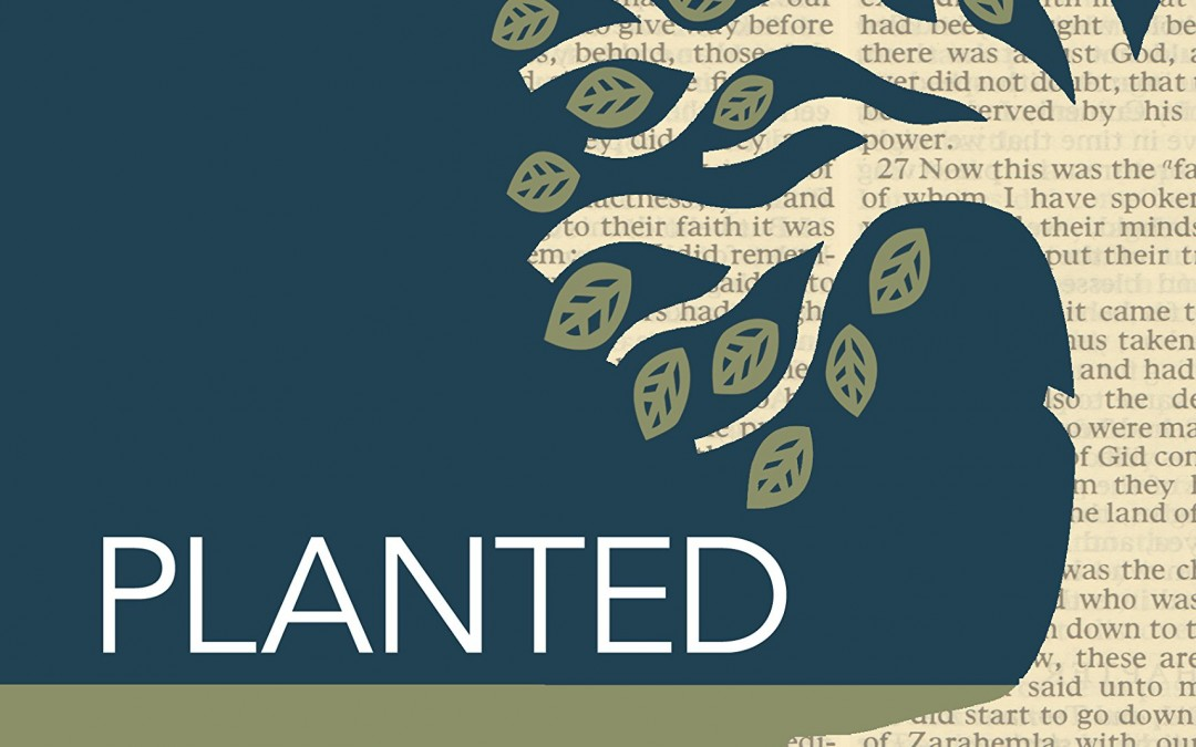 "Book Review: ""Planted"" by Patrick Mason"