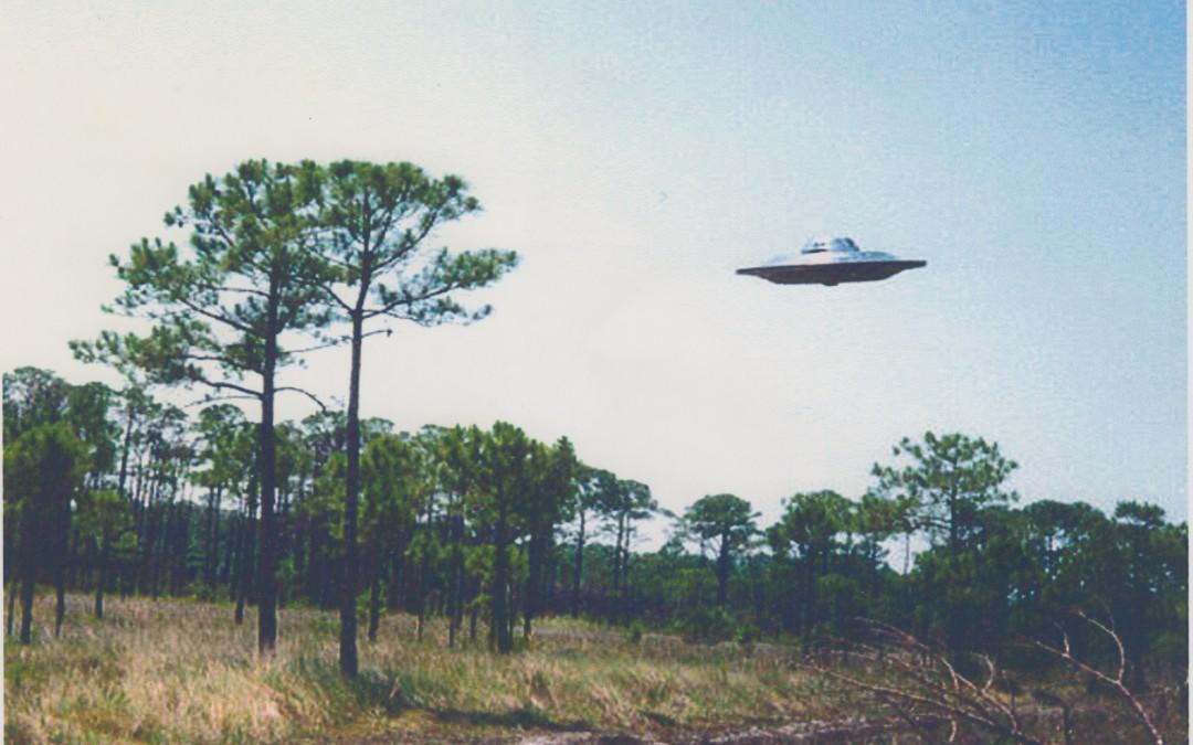 Mormon Myths: The secret history of UFOs (part 1)