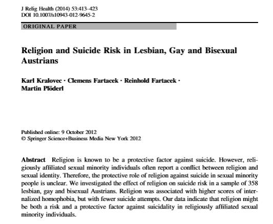 religionandsuicideabsract