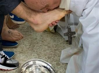 Francis: Leading Catholics Astray.