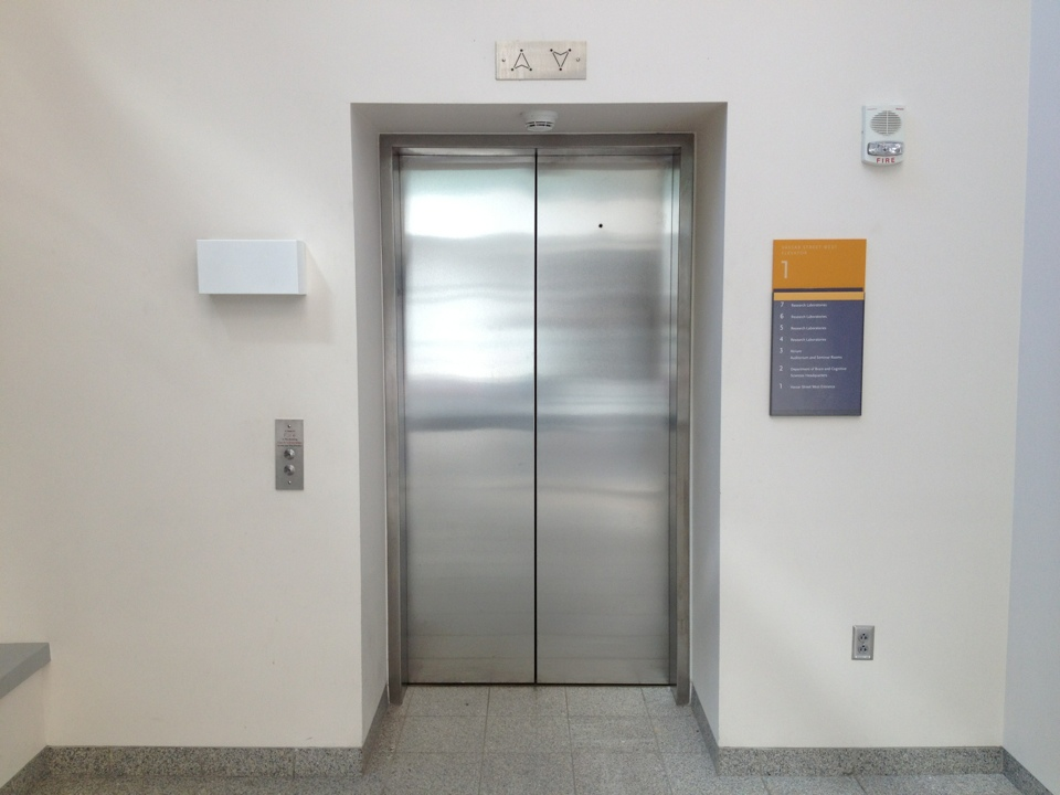 Should mormonism embrace post modern conceptions of for Elevator in the house
