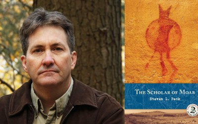 96: Mormon Fiction Book Club – The Scholar of Moab