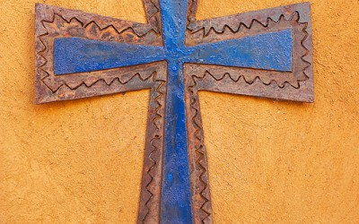 The Symbol of the Cross