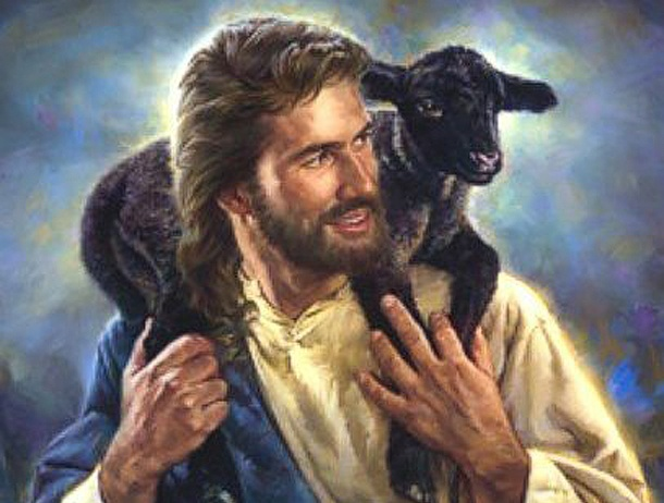 He Will Place you on His Shoulders and Carry You Home