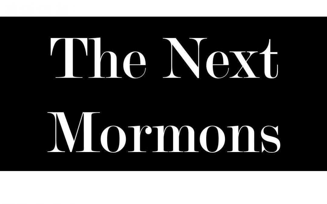 101: Surveying 'The Next Mormons' – Its Harder than it Looks