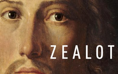ZEALOT – A BOOK REVIEW