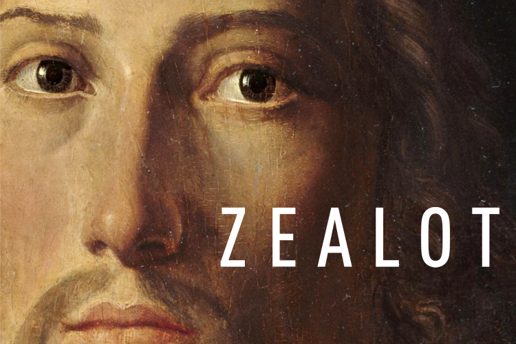 ZEALOT – A BOOK REVIEW