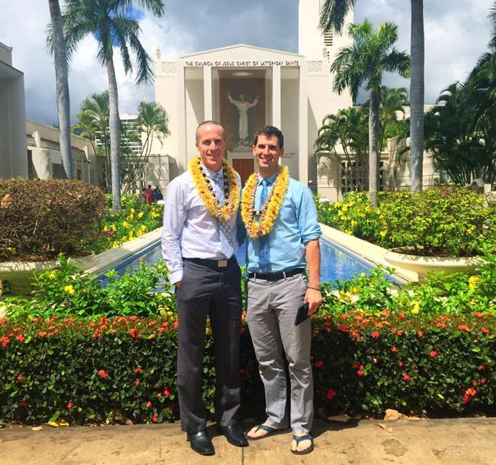 What Mormonism Can Be: A Gay Couple's Story
