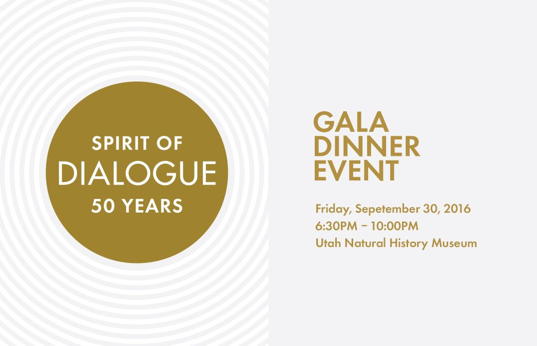 "Reflections on the 50th anniversary of ""Dialogue: A Journal of Mormon Thought"""