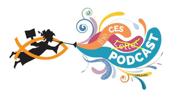 114: The CES Podcast (for the rest of us): Episode 10 – Luke 1-5