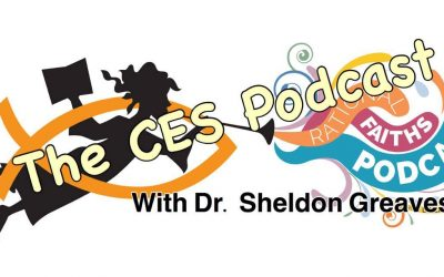 The CES Podcast: Paul's Epistle to the Ephesians – chapters 4-6(episode 46; 189)