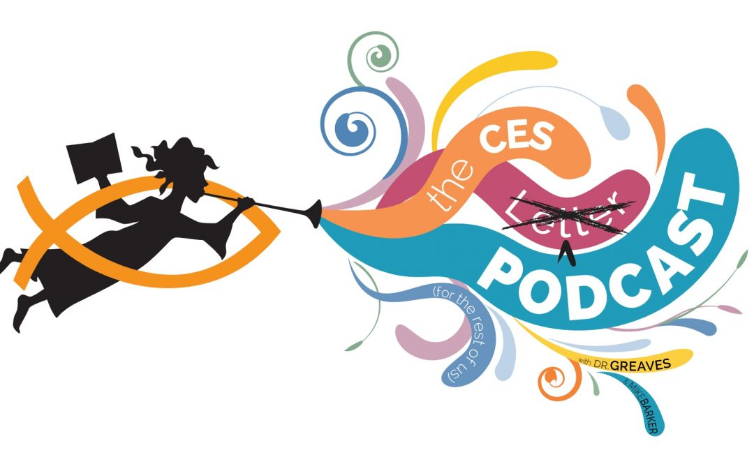 116: The CES Podcast (for the rest of us): Episode 12 – Luke 11-17