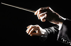 The Conductor