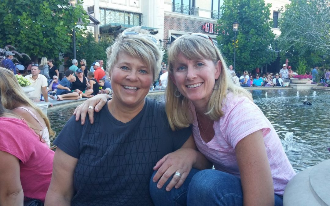Being Mormon, Lesbian, and In Love…