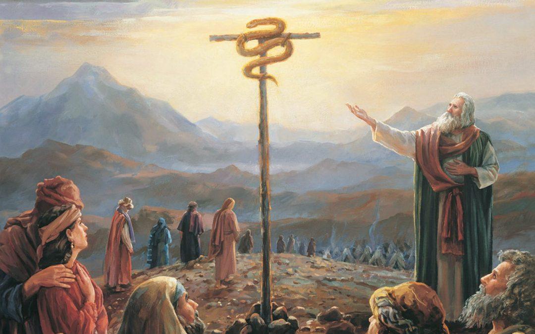 "Mormonism as ""metaphor and sacrament"""